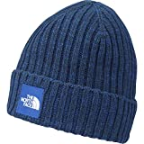 THE NORTH FACE(ザ・ノースフェイス) ニット帽 カプッチョリッド 3 ビーニー 帽子 メンズ レディース MB-ミックスブルー Free cappucholid-NN01556-MB