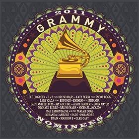 2011 Grammy Nominees [+Digital Booklet]
