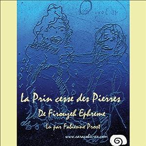 La Princesse des Pierres | Livre audio