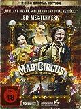 Mad Circus - Eine Ballade von Liebe und Tod [Special Edition] [2 DVDs]