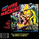 The Time Machine - B.S.O. Soundtrack