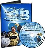 Bird Identification DVD Volume 2B: Birds of Prey thru Cranes - Live Video of North American Birds with Flight Range Maps, Pictures & Songs - Join us in the Field with Bird Watching Binoculars