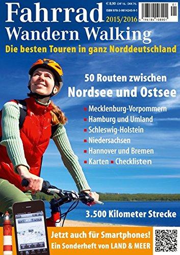 FAHRRAD-WANDERN-WALKING-20152016-Fahrrad-und-Wander-Touren-im-Norden-Deutschlands