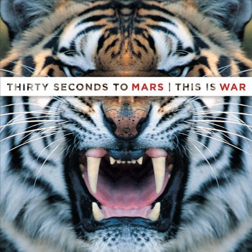 This Is War by Virgin Records (2009-12-08)