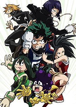僕のヒーローアカデミア Vol.4(初回生産限定版) [DVD]