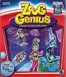 Disney's Zoog Genius: Language Arts, History, Geography