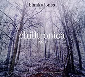 Various - Chilltronica - A Definition N° 1