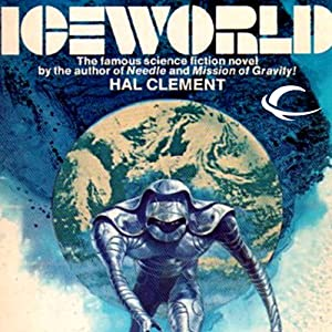 Iceworld | [Hal Clement]