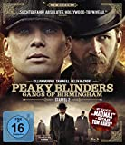 Peaky Blinders - Gangs of Birmingham - Staffel 2 [Blu-ray]