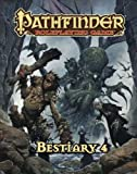 Bestiary 4 (Pathfinder Roleplaying Game)