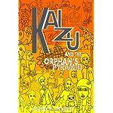 Kai Zu and the Orphan's Pyramid: A Cartoon Novel ~ Kamenn LeChiffe