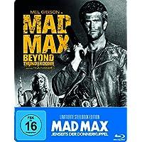 Mad Max - Jenseits der