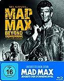Mad Max - Jenseits der Donnerkuppel (Steelbook) (exklusiv bei Amazon.de) [Blu-ray] [Limited Edition]