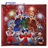DISNEYLAND 2014 Photos & Autograph Album w/pen - Disney Parks Exclusive & Limited Availability