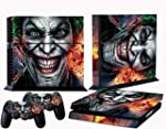 258stickers� Playstation 4 Console Sk...