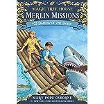 Shadow of the Shark: Magic Tree House, Book 53 | Mary Pope Osborne