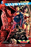 Justice League: Trinity War (The New 52) (Justice League (the New 52))