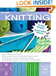 The Complete Photo Guide to Knitting,...
