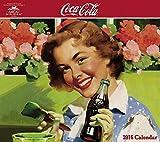 Coca-Cola 2016 Calendar
