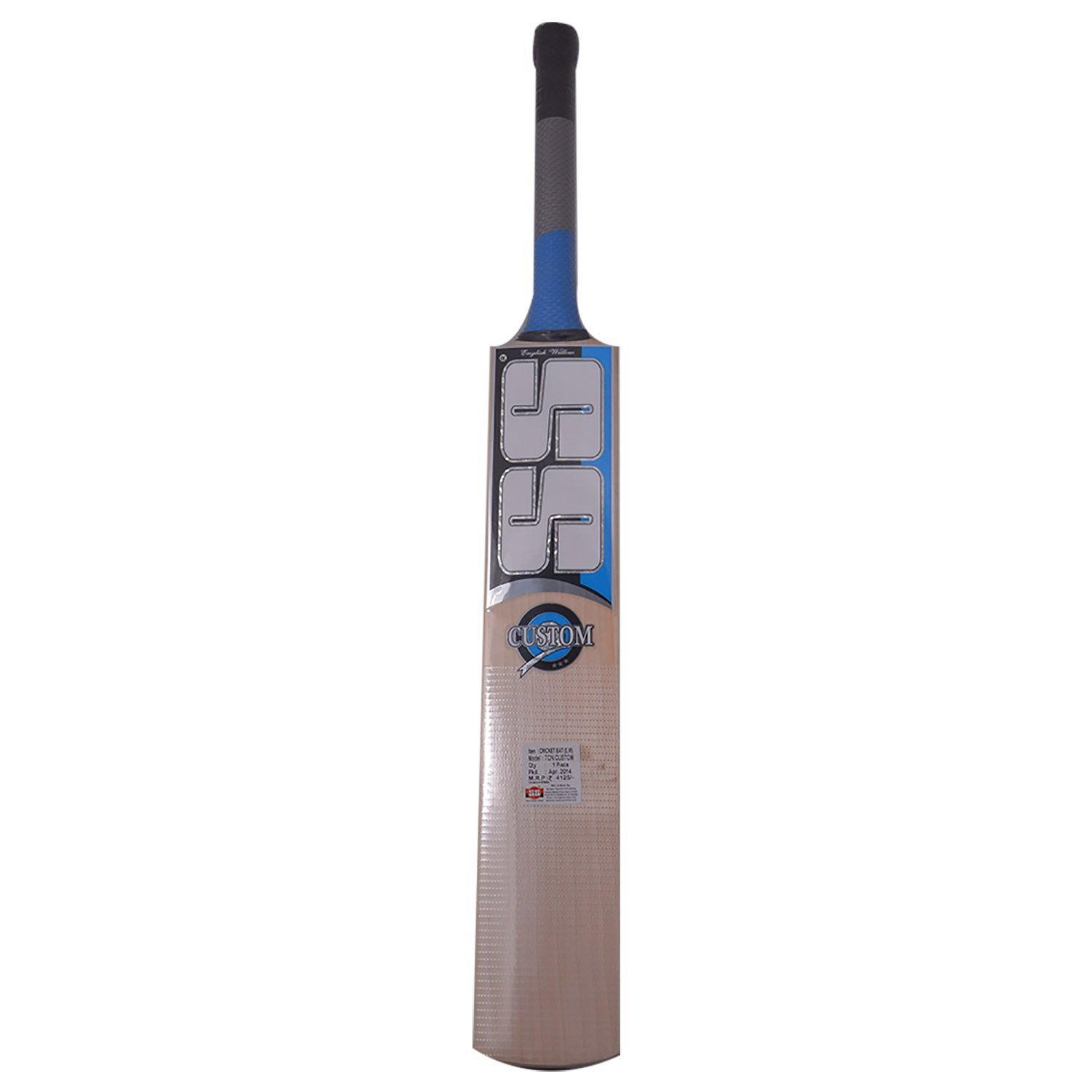 ss magnum english willow cricket bat color may vary amazon in