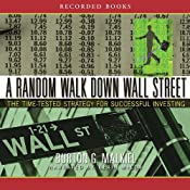 A Random Walk Down Wall Street: The Time-Tested Strategy for Succesful Investing | [Malkiel Burton]