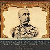 img - for Three Months in the Southern States: April-June, 1863 book / textbook / text book