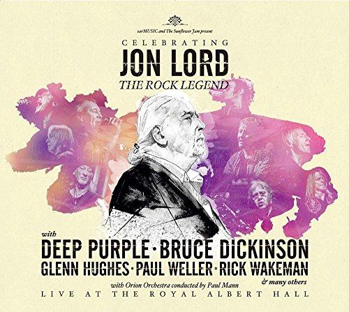 Celebrating Jon Lord at the Ro