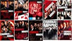 Criminal Minds: ten Season Pack (Seas...