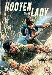 Hooten & The Lady - Series 1 [DVD]
