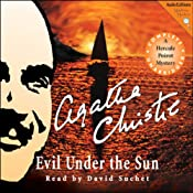 Evil Under the Sun: A Hercule Poirot Mystery | [Agatha Christie]