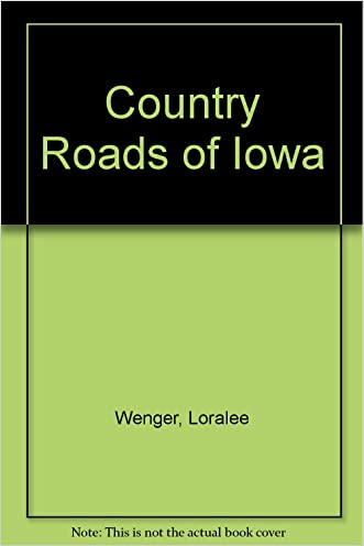 Country Roads of Iowa
