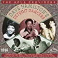 Dave Hamilton's Detroit Dancers Vol.1: the Soul Providers