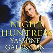 Night Huntress: Otherworld, Book 5 | [Yasmine Galenorn]