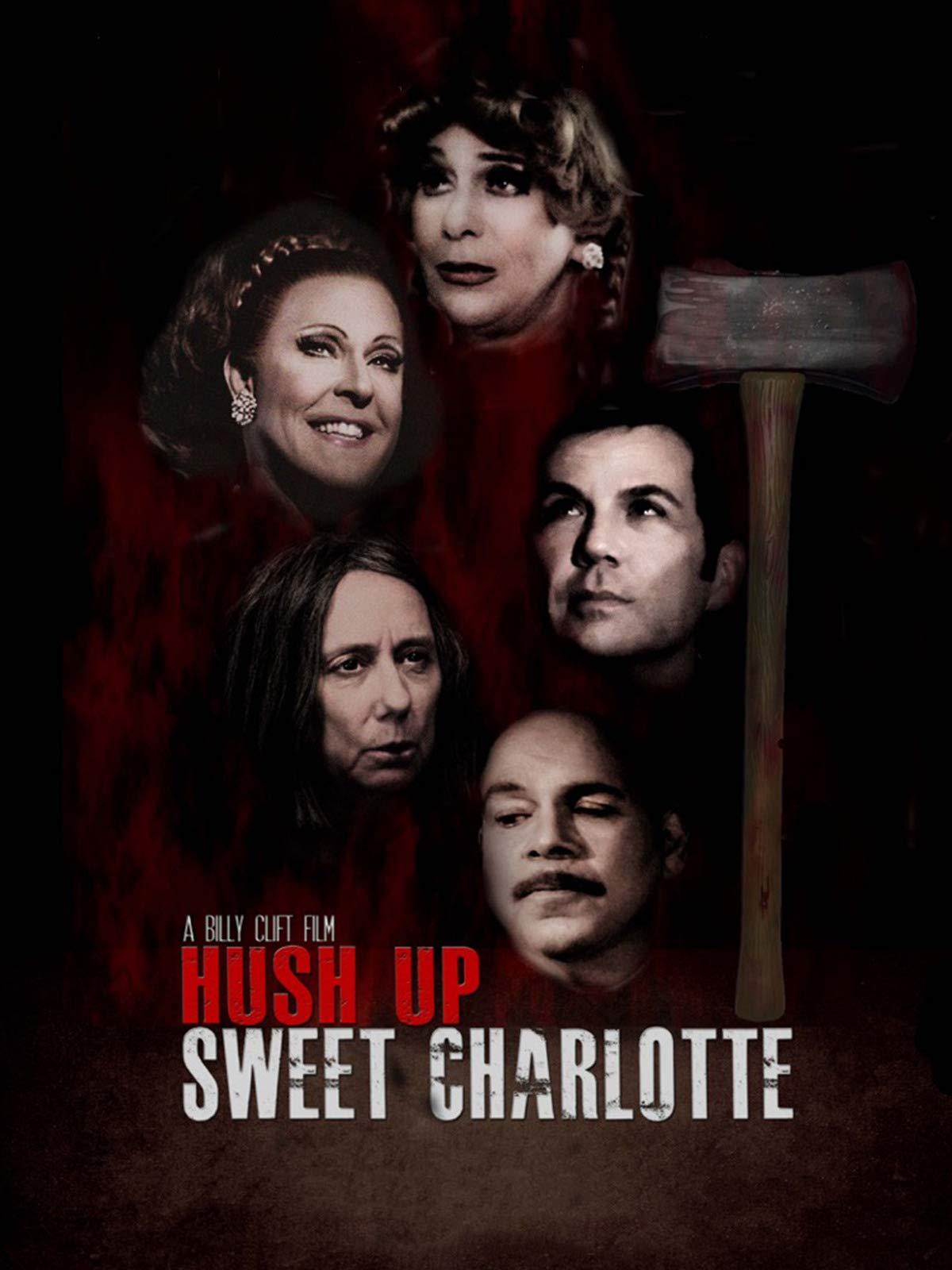 Hush Up, Sweet Charlotte