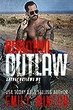Beautiful Outlaw (Savage Outlaws MC Book 1) (English Edition)