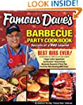 Famous Dave's Barbecue Party Cookbook...