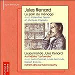 Journal / Le pain de ménage | Jules Renard