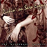 echange, troc Various Artists - Pickin on Sara Evans 2: Bluegrass Tribute