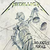 And Justice for All by Metallica (2010)
