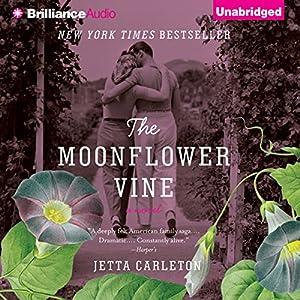 The Moonflower Vine Audiobook