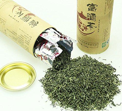 Enshi Rich-In-Se Green Tea Organic High Mountain Before Bright Spring Tea 125G