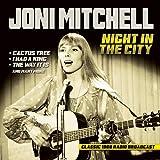 Night in the City: Radio Broadcast