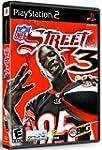 NFL Street 3 - PlayStation 2