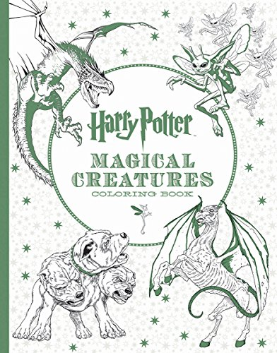 Harry-Potter-Magical-Creatures-Coloring-Book