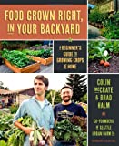 Food Grown Right in Your Backyard