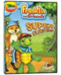 Franklin and Friends - Super Cluepers...