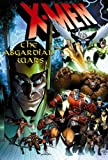 Chris Claremont X-Men: The Asgardian Wars HC (Oversized)