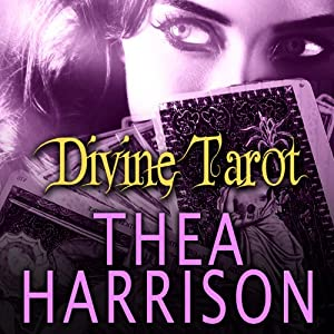 Divine Tarot: An Elder Races Collection | [Thea Harrison]