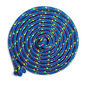 Buy 16' Double Dutch Jump Rope - Blue Confetti by Just Jump It