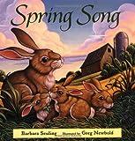 Spring Song (0152023178) by Seuling, Barbara